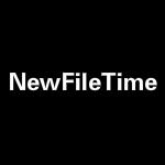 NewFileTime v3.81 多国语言绿色免费版