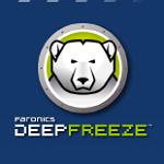 冰点还原精灵_Faronics DeepFreeze v8.53.020.5458 注册pc版