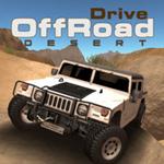 OffRoad Drive Desert v1.0.8 ios版