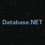 Database.NET v28.7.7