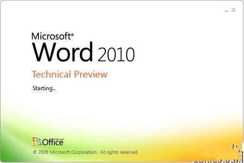 word2010官方下载_microsoft word 2010 免费完整版