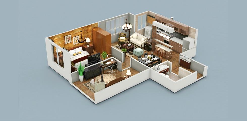 酷家乐3d室内装修设计软件 v11.1 官方绿色版图片