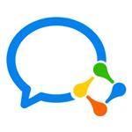 企业微信 v2.8.7.2050 Mac版
