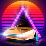 Neon Drive_霓虹飞车 v1.51 ios版