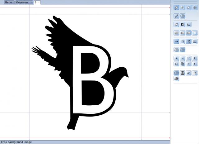 字体编辑器下载预览图