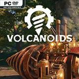 火山Volcanoids汉化补丁下载 绿色版