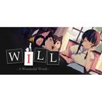 WILL美好世界 v1.0 免安装中文版