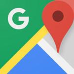 谷歌地图ios版