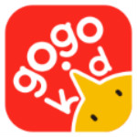 gogokid少儿英语学习软件 v1.2.0 官方