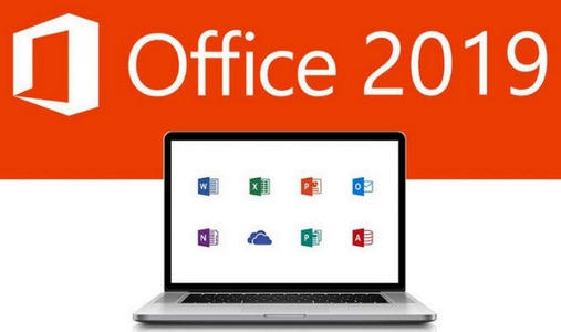 office for mac 2019 破解版