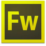 Adobe FireWorks cs6 中文版