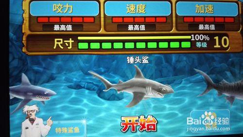 饥饿的鲨鱼破解版下载第3张预览图