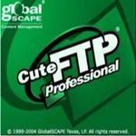 CuteFTP下载 v9.3.0.3 中文破解版