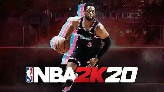 NBA2K20中文版第1张预览图