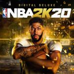 NBA2K20下载 汉化版