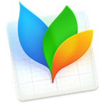 MindNode 5 for Mac思维导图软件 中文版