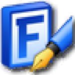 High Logic FontCreator Pro(字体制作软件) v12.0.0.2546 免费版