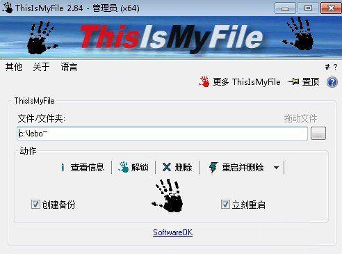 ThisIsMyFile下载预览图
