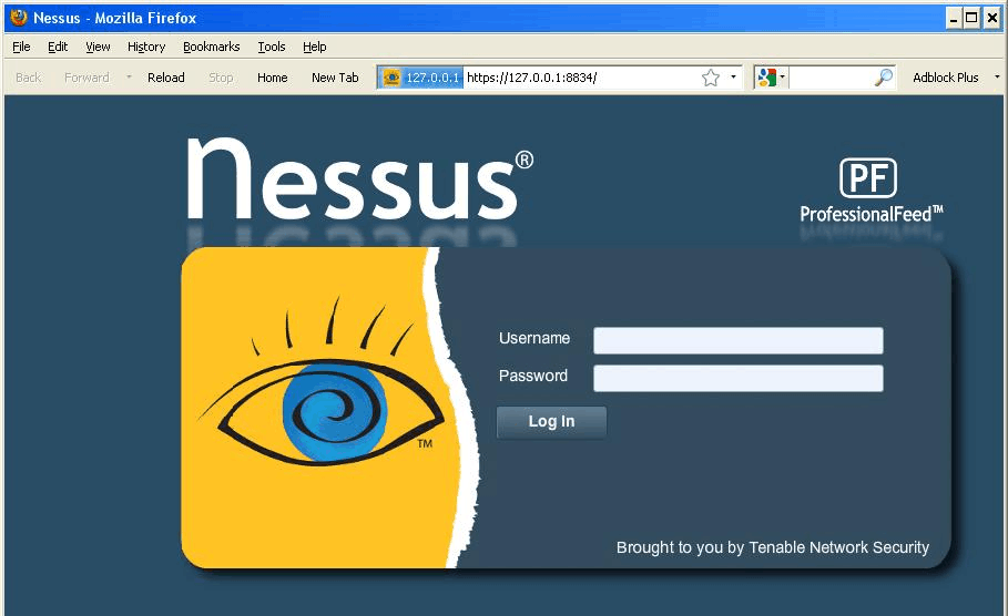 nessus下载第12张预览图