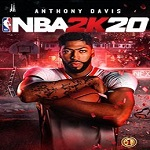 NBA 2K20最新12款篮球补丁 免费版