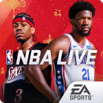NBA2k20手机版 v3.5.00 官方版