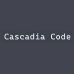 Cascadia Code微软编程字体下载 官方版