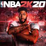 NBA 2K20湖人队霍华德身形面补MOD 免费版