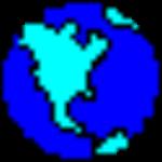 3D World Map官方版下载(三维世界地图) v2.1 免费汉化版(附注册码)