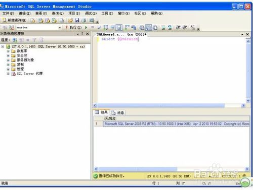 sql server 2008 r2第34张预览图