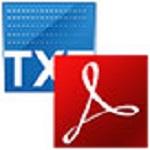 FoxPDF TXT转换成PDF格式转换器 v3.0 免费试用版
