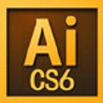 adobe illustrator cs6下载 绿色版(含序列号)