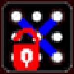 电脑九点解锁_Eusing Maze Lock v4.1 免费版