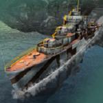战斗军舰内购破解版 v1.70.5 最新版