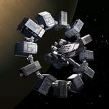 星界边境更好的初始行星MOD 免费版