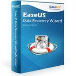 EASEUSDataRecoveryWizard v12.9.1 免费版