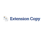 Extension Copy v3.0 官方版