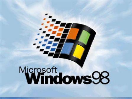 Windows启动画面图析