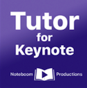Tutor for Keynote V1.6 Mac版