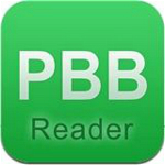 pbb reader for mac v1.0.4.37 中文破解版