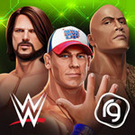 WWE Mayhem v1.13.378 ios版