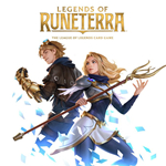 Legends of Runeterra下载(LoR) 中文官方版