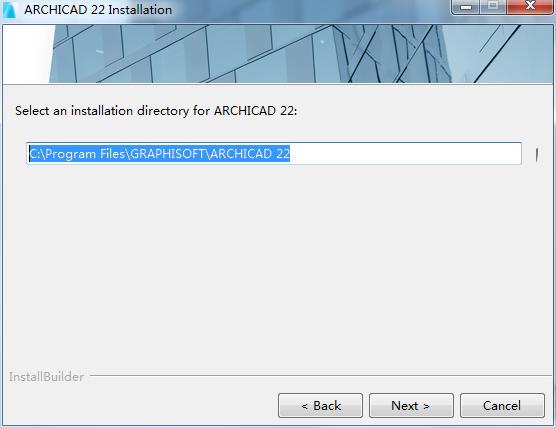 ArchiCAD 23中文破解版第11张预览图