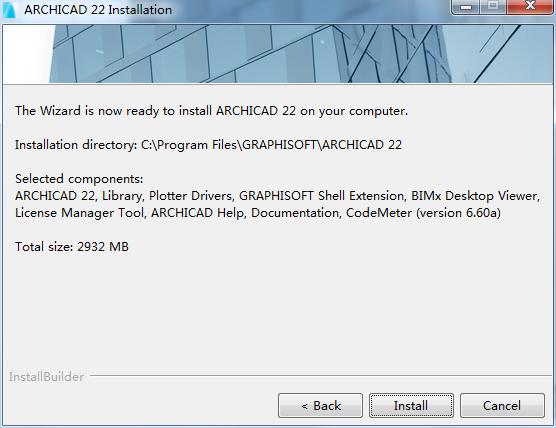 ArchiCAD 23中文破解版第13张预览图