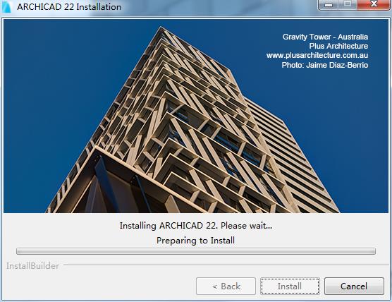 ArchiCAD 23中文破解版第14张预览图