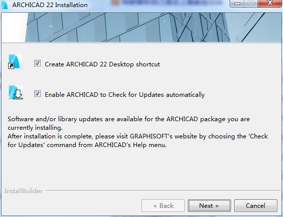 ArchiCAD 23中文破解版第15张预览图
